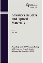 「Advances in Glass and Optical Materials」